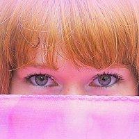 Загляни мне в глаза :: Анастасия Титкова