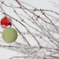 новогоднее настроение :: Александра Титова