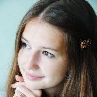 замечталась :: Анастасия Емельянова