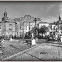 Улочки нашего города... :: Марина