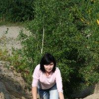 Взгляд :: Татьяна Великанова