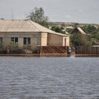 потоп :: Евгений Архипенков