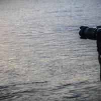 Озеро :: Филипп Жунку