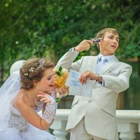 Брак :: Валерий Худушин