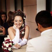свадебная прогулка :: Виктория Щурова