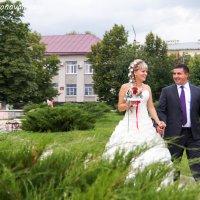 Прогулка :: Yulia Konovalova