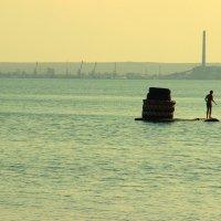 Море :: Евгений Шестаков