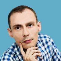 Мечты сбываются? :: Oleg Sadyrtinov