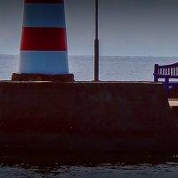 у моря... :: Olesia Kasabova