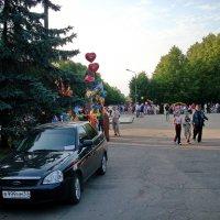 День города. :: Sergey Serebrykov
