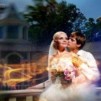 Свадьба Роман и Татьяна :: Sergey Lebedev