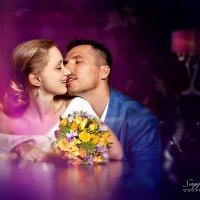 Свадьба Данил и Галина :: Sergey Lebedev