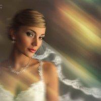 Невеста Юлия :: Sergey Lebedev