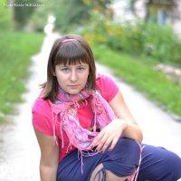 на дороге 2 :: Полина Котова