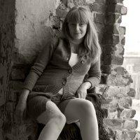 В ожидании чуда :: Fosha Трунилова