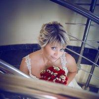 свадьба :: Ольга Комарова