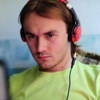 Мой сын Илья, 21 год. :: Серёжа Пархачёв