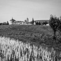 Святое место :: Евгений Малютин