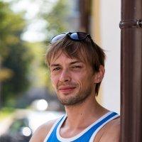 Никита :: Dmitry Krasitsky