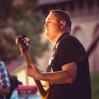 Chiefs Band :: Dmitry Krasitsky