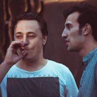 Джазовый фестиваль в Новгороде :: Dmitry Krasitsky