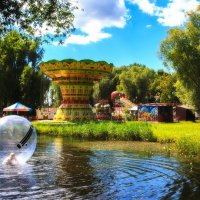 Парк Чудес :: Dmitrii Karpov