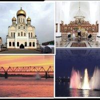 24 августа 2013 года,Новосибирск :: Наталья Золотых-Сибирская