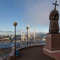 Владивосток :: Aleksandr Gubin