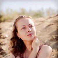 Красавица :: Тагир Гасратов