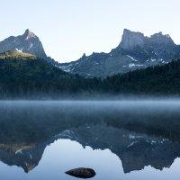Озеро Светлое Восход :: Юлия Павленко