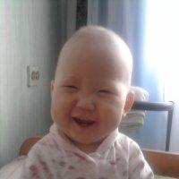 Моя принцесса))) :: Айя Кызыл-оол