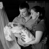 Впервые дома :: Светлана Лагутина