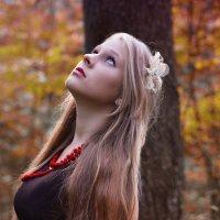 Мечтания :: Анастасия Игнатенко
