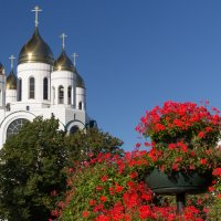 2 храма :: Алексей Веселов
