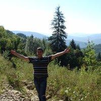 горы :: Евгений Супрун