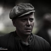 "Бэкстейдж ""Ленинград 46"" :: Иван Вищак"