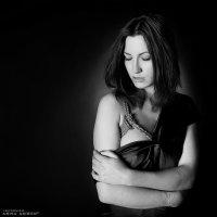 Shibari :: Анна Анхен