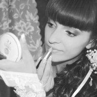 Свадьба сестры :: Олечка Коломийцева
