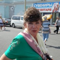 Лючия :: Александр Евдокимов