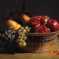 осенний урожай :: Guli Vaar