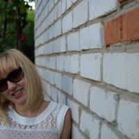 Моя жена :: RoMaZi Панченко
