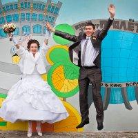 Виталий и Виктория :: Роман Апарин