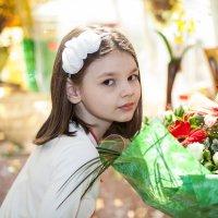 Варя :: Ольга Жутаева