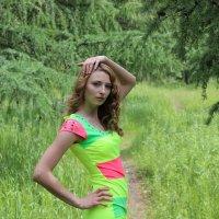 Анастасия :: Кристина Насеня
