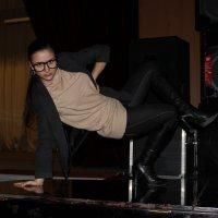 Жизнь - это танец :: Кристина Насеня