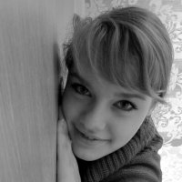 Моя младшая сестрёнка.. :: Екатерина Кузнецова