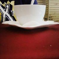 Чай :: Анна Богомазова
