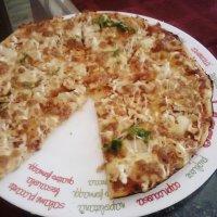 Пицца :: Анна Богомазова