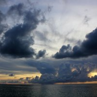Филиппинское море :: Нина Прокопенко