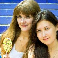 Sweet :: Марина Постригань